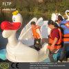 Изготовление Factory Pool Inflatable Electric Car для Kids