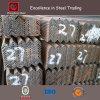 Structureel L Angle Steel Bar met JIS Standard (CZ-A122)
