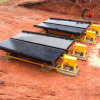 Stabilimento di fabbricazione di titanio di Mining, Shaking Table per Titanium