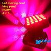 25X10W 4in1 Matrix Beam Moving Head