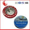 Pièce de monnaie bon marché faite sur commande professionnelle d'antiquité en métal de la Chine