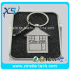 Key Chain (XST-U021)를 가진 금속 House Model USB Flash Drive