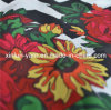 3D Digital Printing Kaftans Fabric chiffon per Dress