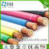 Black / Red / Green Building Wire 600V AC 12 AWG Thhn