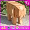 Il nuovo giocattolo di legno di intelligenza 2015, giocattolo di legno educativo di intelligenza, ha scherzato il giocattolo di legno W11c014 di intelligenza