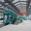 De Staaf van de Vlakte van het Staal van de Bouw van de Fabriek van de Bouw van het staal Q235