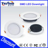최신 Sales Ceiling Recessed 2700-6000k 12W 18W LED Downlight