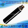 Cable eléctrico resistente de cobre estándar australiano de la alta calidad 1.9/3.3kv XLPE 3C XLPE