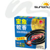 140mm Disposable Smokeless Anti Black Mosquito Coil