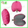 Розовая защитная переносная сумка стекел чтения ЕВА (GC-004)