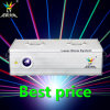 Heißes 5W RGB Animation-Träger-Stadiums-Laserlicht