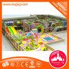 Estrutura macia interna do campo de jogos do miúdo do parque do entretenimento para a venda