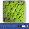 Tipo elevado painéis da fibra de poliéster 3D da avaliação do Nrc