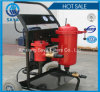 máquina del purificador de petróleo de basura industrial 100L/Min