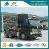 Sinotruk HOWO A7のトラクターのトラック