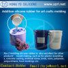 Silikon Rubber für Mould Making und Casting