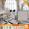 Türkische graue Marmorporzellan-Bodenbelag-Fliese (JM88003D)