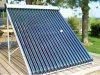 High Pressure Solar Thermal Collector