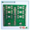 2 camadas HASL + placa de circuito impresso pesada sem chumbo da placa do PWB do cobre