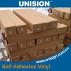 Etanche Glossy White vinyle auto-adhésif Rolls, Vinyle imprimable pour encre à base d'eau