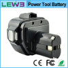 12V 3.0ah Ni-MH Replacement Power 1220 Tool Battery para Makita