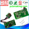Module voor MP3/MP4 PCBA met de PCB Afgedrukte Assemblage van de Raad van de Kring