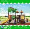 Kind-im Freien preiswertes gymnastisches Plastikgeräten-im Freienspielplatz für Verkauf