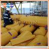 Мешки воды испытания нагрузки доказательства Lifeboat сосиски