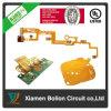 El PWB flexible, ayuna los prototipos de la vuelta, ISO13485/UL de Ts16949/