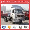 Cabeça do caminhão do trator para Semi o transporte do reboque