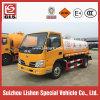 Carro del tanque de agua del carro ligero DFAC 4000L