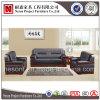 Sofa en bois de bureau de meubles de prix de gros de Fatory (NS-E075)