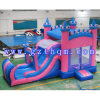 Themed Inflatable Bouncer 또는 Inflatable Jumper Castle 공주