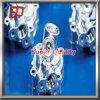 Aluminium Druckguß, CNC maschinelle Bearbeitung