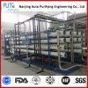 Usine commerciale de RO d'osmose d'inversion de système de traitement des eaux