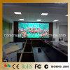 Muestra video publicitaria de interior de la visualización de LED de la venta caliente P6 SMD