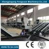 La mayoría de la trituradora plástica fuerte de gran alcance para el tubo del PE del PVC PP