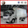小型2mt/2t/2tons Isuzu Refrigerated Truck