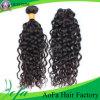 7A trama do cabelo humano do cabelo do Virgin da classe 100%Unprocessed
