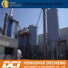 Machine de fabrication de poudres / stucs de gypse Service Oversea