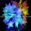 정원을%s 30 LED Waterproof Solar Lights, Home, Christmas, Parties