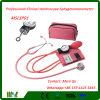 Beweglicher bunter professioneller klinischer StethoskopSphygmomanometer (MSLSP01)