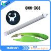 Lumière de congélateur du prix usine 220V du prix usine 300mm DEL pour le refroidisseur de rideau