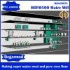 instalación de producción de la harina 10-500ton