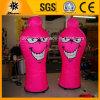 주문 팽창식 LED 가벼운 콘돔 (BMLB48)