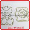 Aire Compressor Gasket, Bitzer Compressor Full Gasket Sheet 4nfcy