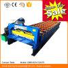 중국 강철 기계 사다리꼴 장 형성 기계