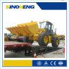 XCMG machine de construction de routes de 3 tonnes/chargeur Lw300kn de rouleau