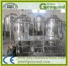 Birra calda dell'acciaio inossidabile 100L di vendita che fa strumentazione