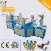 Fabricante de papel espiral automático de base